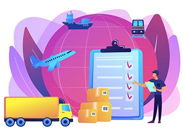 صادرات کالا چیست؟