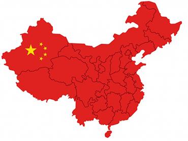 صادرات و واردات کالا از چین