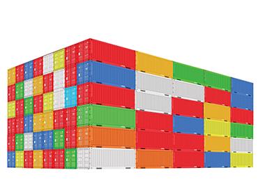 کاهش صادرات